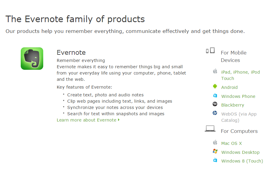 evernote-family-of-products