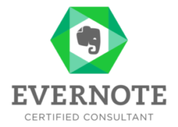 Evernote Certified Consultant