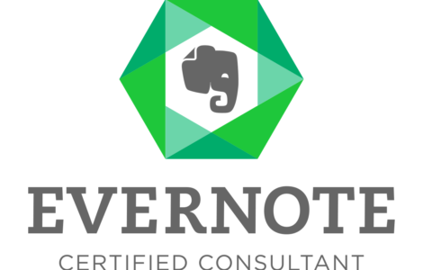 Evernote Certified Consulant