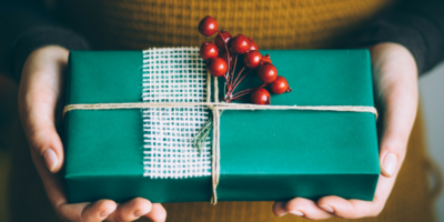 10 great gifts that won't clutter their house