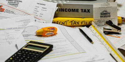 Paperless Solutions for Tax Time